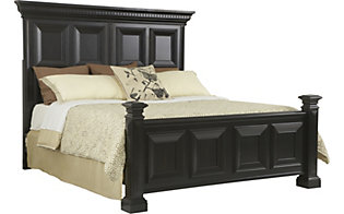 Pulaski Brookfield Queen Bed