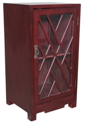 Powell Chippendale Cabinet