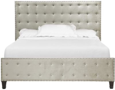Magnussen Gramercy Queen Bed