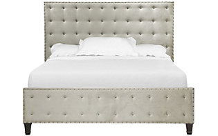Presidential Gramercy King Upholstered Bed