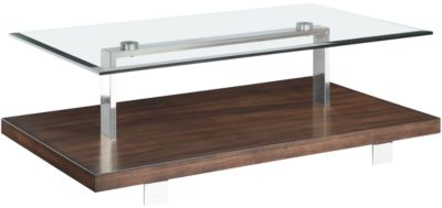 Magnussen Modern Loft Coffee Table
