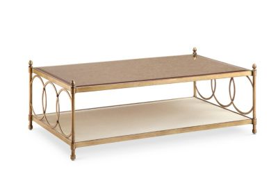 Magnussen Trey Coffee Table
