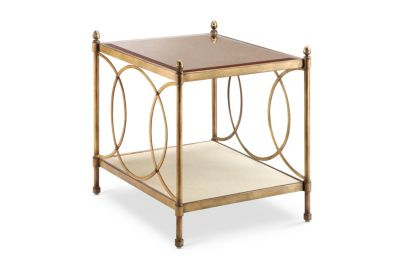 Magnussen Trey End Table