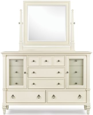 Magnussen Ashby Dresser with Tilt Mirror