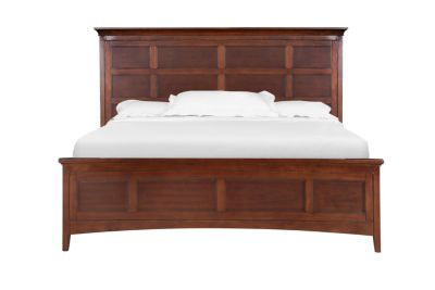Magnussen Harrison Queen Bed