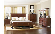 Magnussen Harrison 4-Piece Queen Bedroom Set