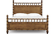 Magnussen Palm Bay Queen Bed