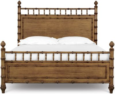 Magnussen Palm Bay King Bed