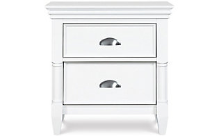 Magnussen Kasey Drawer Nightstand