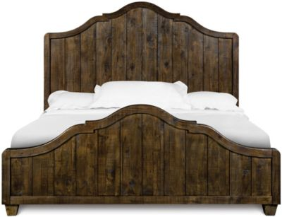 Magnussen Brenley Queen Bed