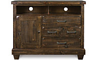 Magnussen Brenley Media Chest