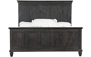Magnussen Calistoga King Panel Bed