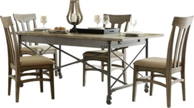 Magnussen Walton 5-Piece Dining Set
