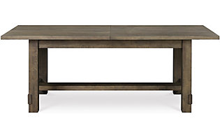 Magnussen Karlin Transitional Dining Table