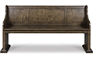 Magnussen Karlin Dining Bench