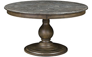 Magnussen Karlin Round Dining Table