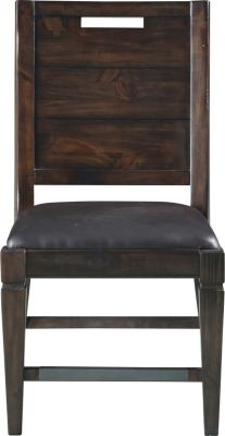 Magnussen Pine Hill Transitional Dining Chair