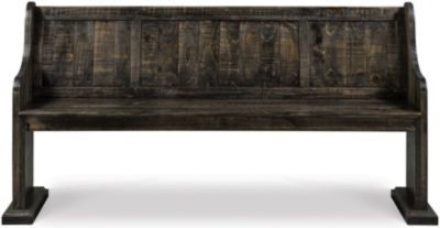 Magnussen Bellamy Traditional Dining Bench