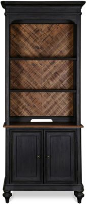 Magnussen Barnhardt Traditional Bookcase