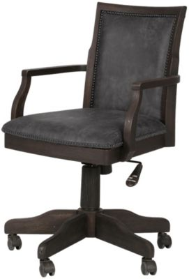 Magnussen Barnhardt Upholstered Desk Chair