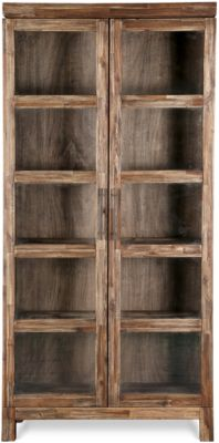 Magnussen Adler Transitional Bookcase