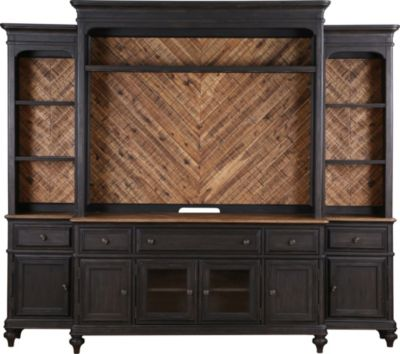 Magnussen Bernhardt Entertainment Center