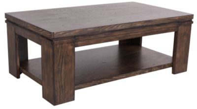 Magnussen Harbridge Lift-Top Coffee Table