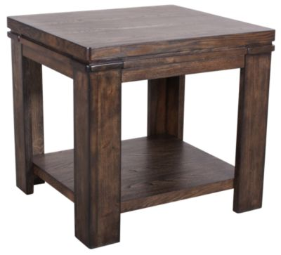 Magnussen Harbridge End Table