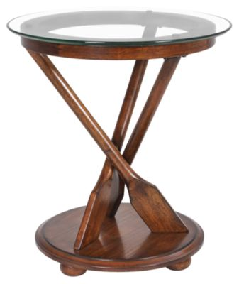 Magnussen Beaufort End Table