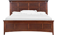 Magnussen Harrison California King Bed