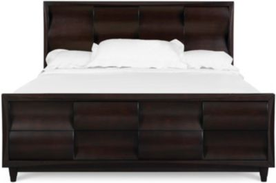 Magnussen Fuqua California King Bed