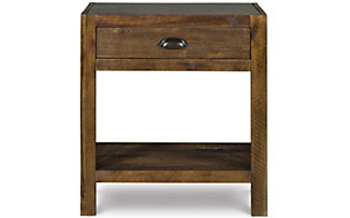 Magnussen River Road Nightstand