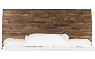 Magnussen River Road Queen Headboard