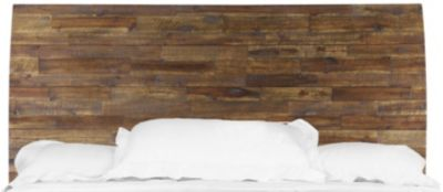 Magnussen River Road King Headboard