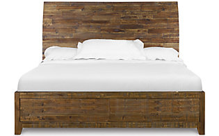 Magnussen River Road Queen Bed