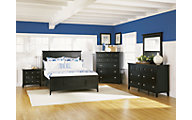 Magnussen Southampton 4-Piece King Bedroom Set