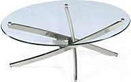 Magnussen Zila Oval Coffee Table