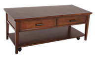 Magnussen Harbor Bay Lift-Top Coffee Table