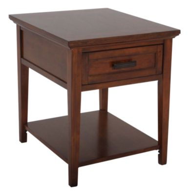 Magnussen Harbor Bay End Table