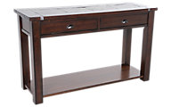 Magnussen Roanoake Sofa Table