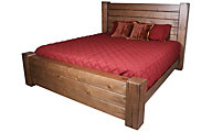 Progressive Maverick Queen Bed