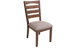 Progressive Forest Brook Side Chair