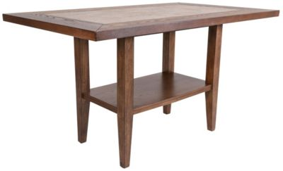 Progressive Forest Brook Counter Table