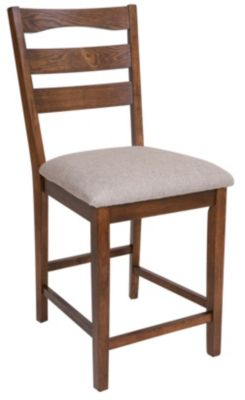 Progressive Forest Brook Counter Stool