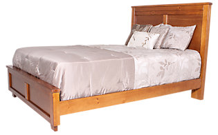 Progressive Diego King Bed