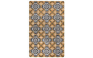 Rizzy Opus Gold 8' x 10'