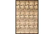Sams International Napa Blakely Chocolate 5' x 8'