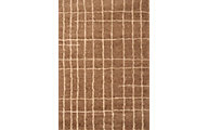 Sams International Granada Grid Brown 5' x 8'