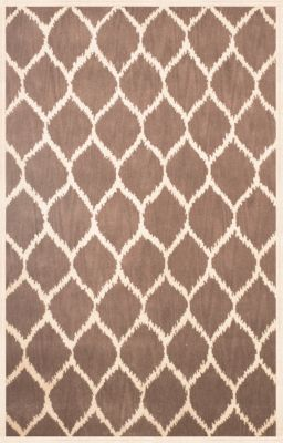 Sams International Lifestyle Brown 8' x 10'