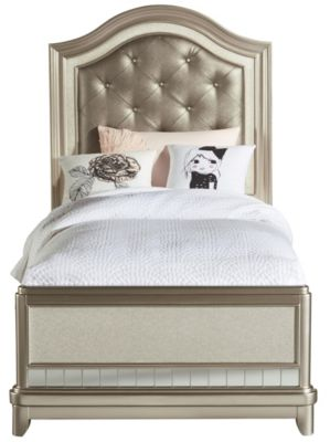 Samuel Lawrence Li'l Diva Twin Bed